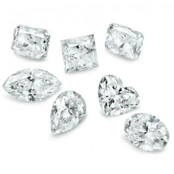 Andre fasonger diamanter