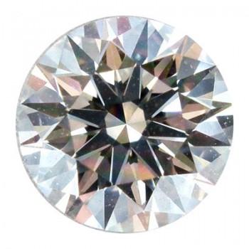 Runde diamanter