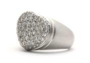 Flersteins diamantring GG1157