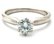 Ensteins diamantring GG1913